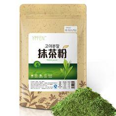 #delicious #detox #health Premium 100g Japanese Matcha Green Tea Powder 100% Natural Organic Slimming Tea Reduce Weight Loss Food