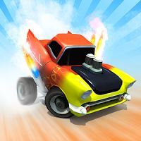Car Racing Run v 1.1.1 Hack MOD APK Games Racing