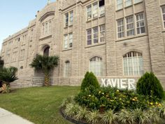 25 Little Known New Orleans Facts#/0/22712528--Xavier University, located in New Orleans, is known nationwide for having the country's best pharmaceutical school. Photo: Xavier University   Read more: http://www.wynkcountry.com/photos/main/25-little-known-new-orleans-facts-393483/22712528/#/7/22712535#ixzz356cp8bdJ