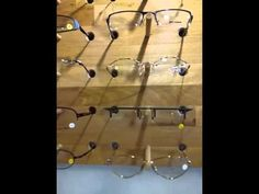Blue Eyes Optik Berlin, Vintage & NEW EYEWEAR, antike und neue Brillen i...