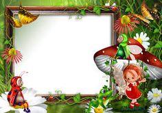 kids frame png - Buscar con Google