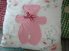 girly pillow