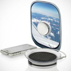Fancy - Port Solar Charger