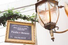 Mini Wedding Vintage-Romântico – Paula & Bruno   Lápis de Noiva