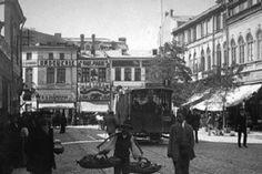 Misterele de sub pavajul Bucureștilor. Băile valahe de pe Lipscani - Obiectiv Romania