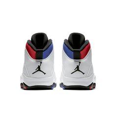 32e49e5a72e Air Jordan 10 Retro Men s Shoe - White