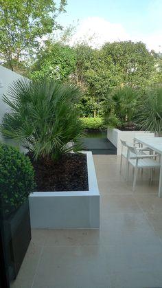 Modern Garden Design And Landscaping London - London Garden Blog