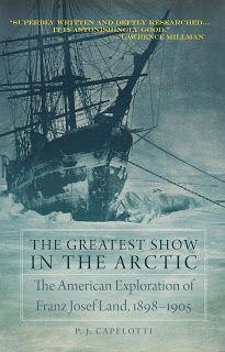 Arctic Book Review