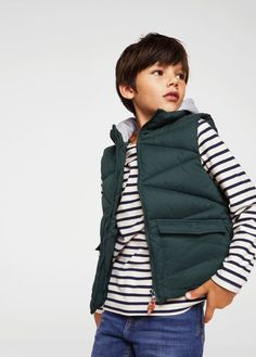 Discover the latest trends in Mango fashion, footwear and accessories. Shop the best outfits for this season at our online store. Little Boy Outfits, Toddler Outfits, Little Boys, Kids Outfits, Baby Boy Fashion, Fashion Kids, Fashion Wear, Cute Boys, Kids Boys