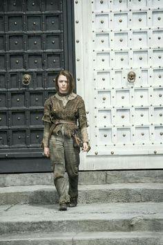 Game of Thrones :Arya Stark