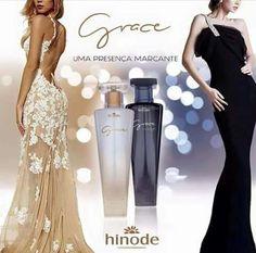 Perfumes Hinode - Grace e Grace Midnight