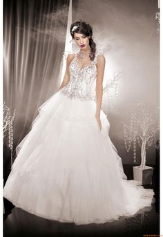 Vestidos de noiva Kelly Star KS 146-08 2014