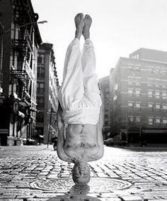 Dharma Mittra in NYC...  yay:)  www.fiercewomancoaching.com