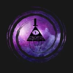 Gravity Falls, Bill Cypher
