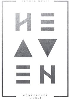 Heaven Come Conference - Bethel Music