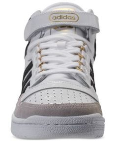 finest selection d7bc7 af1bd adidas Mens Concord II Mid Casual Sneakers from Finish Line Men - Finish  Line Athletic Shoes - Macys