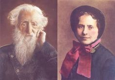 William Booth and his wife started their Christian Mission in the East End in 1865. In 1878 Booth hit on the term 'salvation army'. He and Catherine created an effective force for converting the working classes, complete with military uniforms, ranks and discipline. Their Christianity was basic. The Eucharist and the complications of theology were abandoned. Either you were converted or you would go to hell for eternity, and that was that.