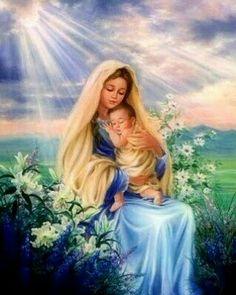 Salve Maria!
