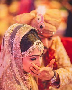 #Wedding #IndianWedding #India #Bride