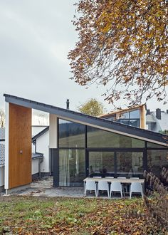 Gallery of Villas Winterberg / Third Skin - 2