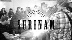 Meet Surinam, the new band from Ontario terrors Anagram