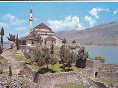 Greece Ioannina Yiannina Turkey Djami Djami Aslan Pacha | eBay