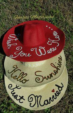 5e2858b4 Las 69 mejores imágenes de Sombrero en 2019 | Beachwear fashion ...