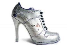 promo code bcc57 2d5ed Nike 2013 New Women Air Jordan High Heels Shoes White Black - Nike Heels  Nike High Heels Nike Shoes