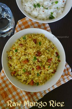 A rice dish would be a commonly prepared main dish when thinking in terms of a south Indian picnic. Until a few decades ago (or even n...