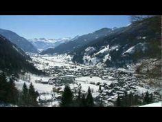 Winter 2011 / 2012 in Gastein / Salzburger Land, Österreich #gastein #österreich #salzburgerland #badgastein #video Bad Gastein, Austria, Videos, Europe, Mountains, Winter, Nature, Travel, Video Production