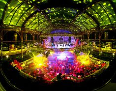 Paradiso - live house and club amsterdam