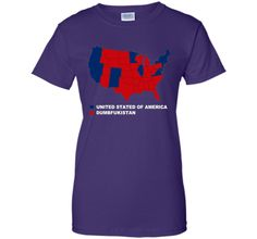 FileUnited States Presidential Election Results By County - T shirts with 2016 electoral map of us