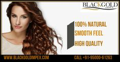 Are you having #hair problems and needs quality #hair #extension? If yes, then select your choice from the wide range collections of #Indian #Remy #Hair from us.