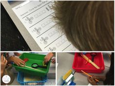 A Teeny Tiny Teacher - 5 Senses Activities in 1st grade