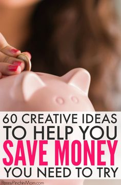 I love all of these ideas to help save you more money! Easy things that I can't wait to try. The shaving cream tip was so smart and I'm going to pick up a bottle the next time I go to the store. These are all smart and practical money saving tips and ideas that anyone can use, no matter their budget. Save Money | Saving More Money | Get out of Debt | Creative Saving Ideas | Budget | Savings | Money Management | Personal Finance | Emergency Fund Savings #savingmoney #savemoney #moneysavi