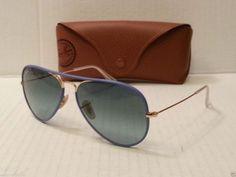 b25582c4f35 Ray-Ban RB 3025-J-M AVIATOR FULL COLOR sunglasses 172 58-14 3N