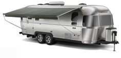 Eddie Bauer Airstream....lottery winnings only option of owning this house on wheels!!