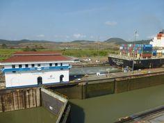 Mythique Canal de Panama
