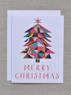Tree - Merry Christmas