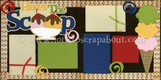 Idea Gallery!! :: Lotts To Scrap About - Your Online Source for Scrapbook Page Kits!