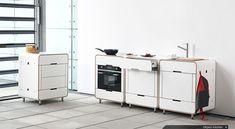modulair keuken - Google zoeken