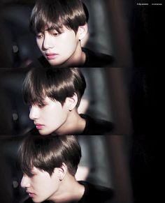 ✨[#BTS - STIGMA]✨ #Taehyung