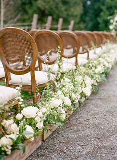 A gorgeous champagne and ivory old world charm outdoor wedding with an elegant tented reception space. # Outdoor Weddings isle Champagne and Ivory Old World Charm Wedding Inspiration Wedding Aisles, Wedding Ceremony Ideas, Wedding Aisle Decorations, Wedding Chairs, Wedding Table, Wedding Backdrops, Wedding Ceremonies, Ceremony Backdrop, Church Decorations