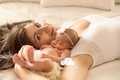Newborn Photography - Lifestyle