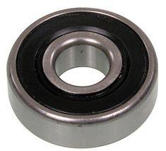 6303-2RS Bearing 17*47*14 mm Metric Ball Bearings VXB