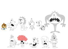 Snoopy, David, Animation, Gallery, Fictional Characters, Design, Art, Art Background, Kunst