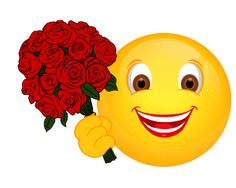 Free Emoji Birthday Greeting Cards has a unique greeting card collection which includes betty boop,cartoons,birthday and holidays. Try Free greeting cards at Cyberbargins. Animated Smiley Faces, Funny Emoji Faces, Emoticon Faces, Funny Emoticons, Love Smiley, Smiley Happy, Emoji Love, Smiley Emoji, Good Morning Smiley