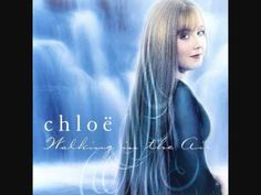 Favorite Christmas Songs - Walking in the air - Chloe Sound Of Music, Kinds Of Music, Good Music, My Music, Dance Music, Music Songs, Music Videos, Chloe Agnew, The Water Is Wide