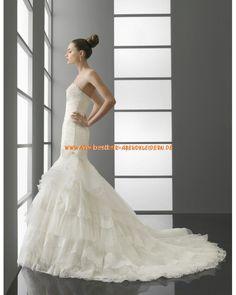 Unique sexy Brautkleider im Meerjungfrauenstil kaufen 2013