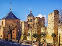 Olmedo en #Valladolid #España
